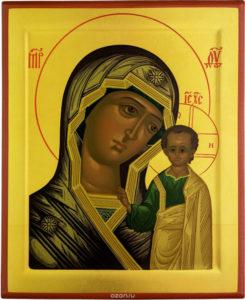 Молитва от шизофрении: сильные строки матерей об исцелении сына, дочери к святым