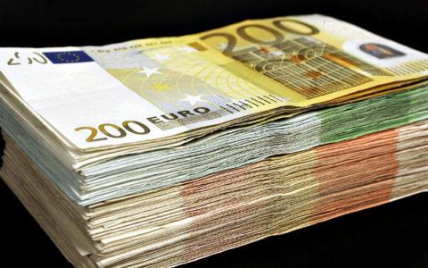 МОЛИТВА НА ДЕНЬГИ. 2 сильные молитвы на деньги