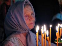 молитвы за сына