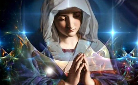 Молитва матери о исцелении больного раком