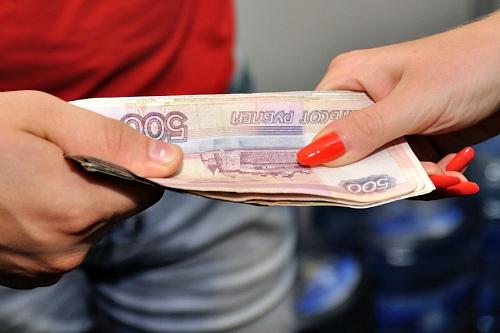 Молитва чтобы вернули деньги взятые в долг