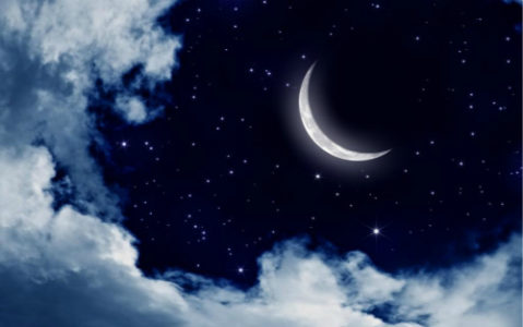 Эффективные ритуалы на растущую луну