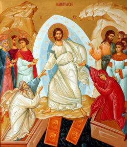Молитвы на Пасху для здоровья и богатства