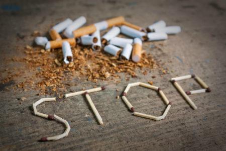 Молитва против курения амвросию