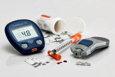 Что помогает от сахарного диабета