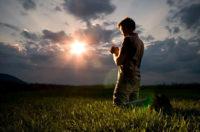 Молитва дочери об отце